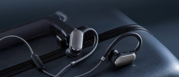 Xiaomi Mi Sports Bluetooth: Auriculares In-Ear resistentes al agua