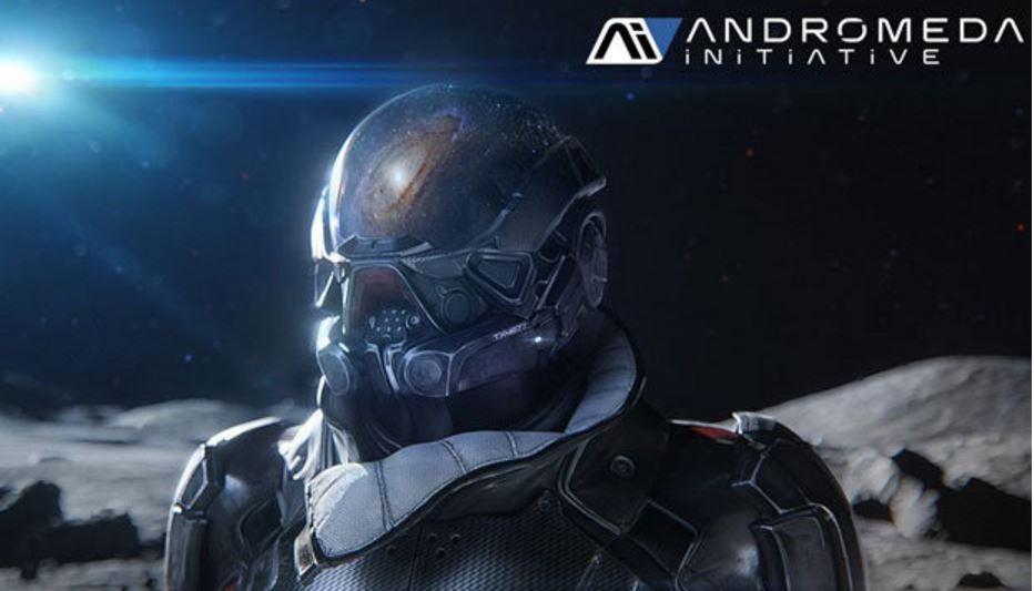 Mass Effect: Andromeda estrena nuevo tráiler y promete novedades para el N7
