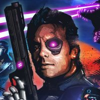 Descarga gratis Far Cry 3: Blood Dragon
