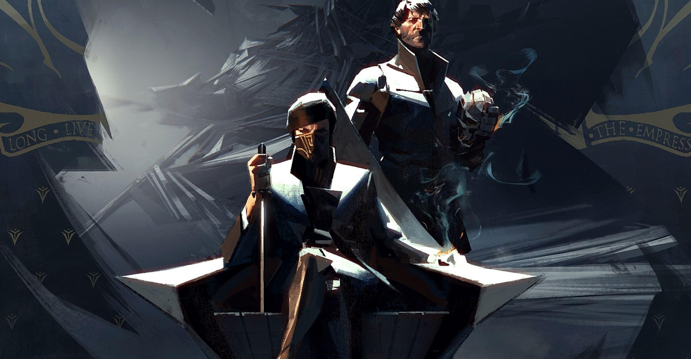 Dishonored 2: GTX 1060/RX 480 como requisito recomendado