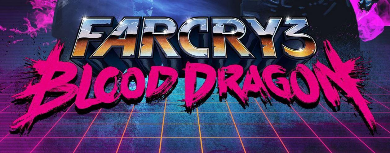 El próximo juego gratuito del UBI 30 será Far Cry 3 Blood Dragon