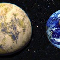 Stephen Hawking no descarta vida extraterrestre en Gliese 832 c