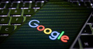 google-teclado
