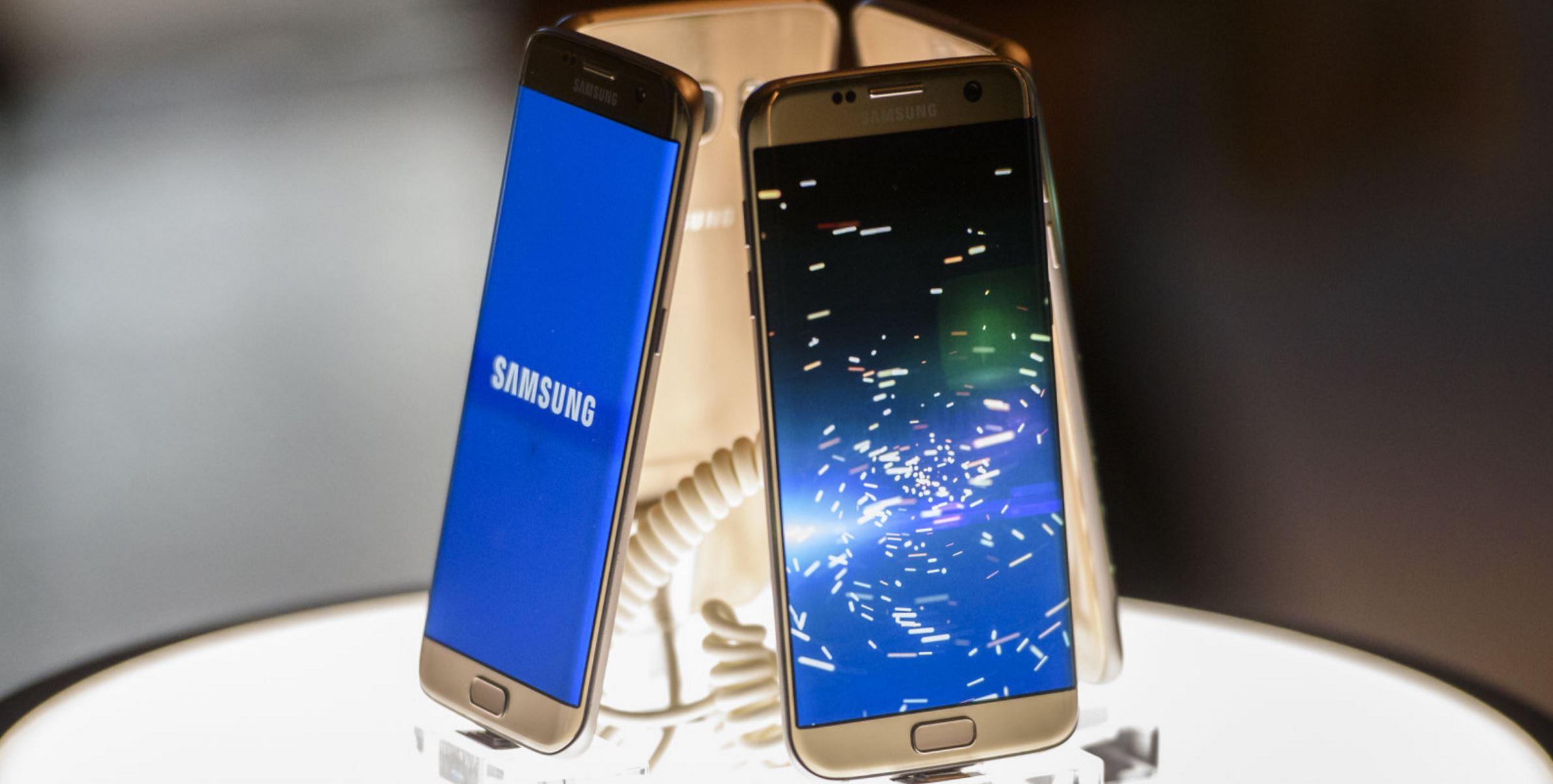 Samsung apuesta por la inteligencia artificial para el próximo Galaxy S8