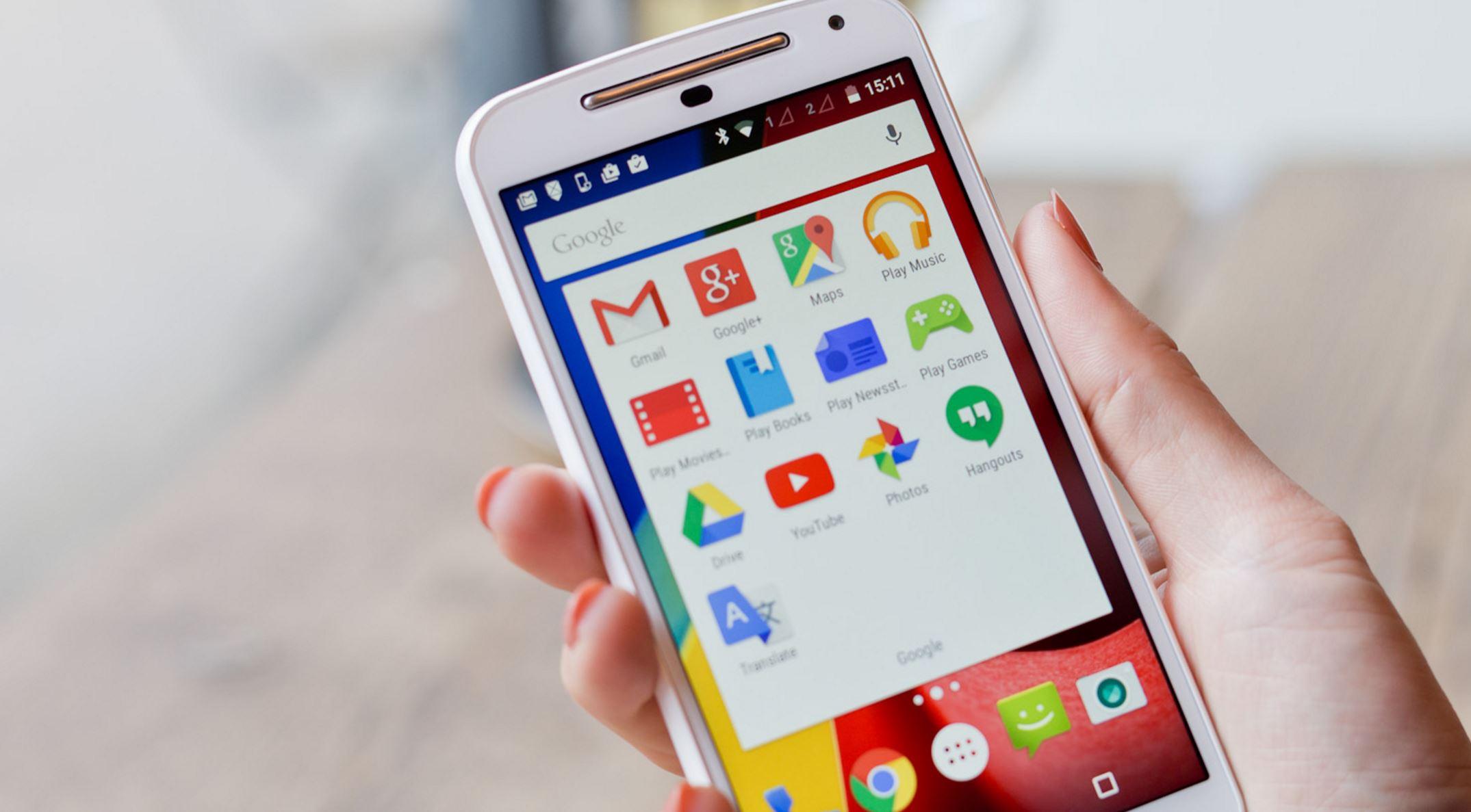 Los usuarios prefieren los dispositivos móviles al PC para acceder a Internet