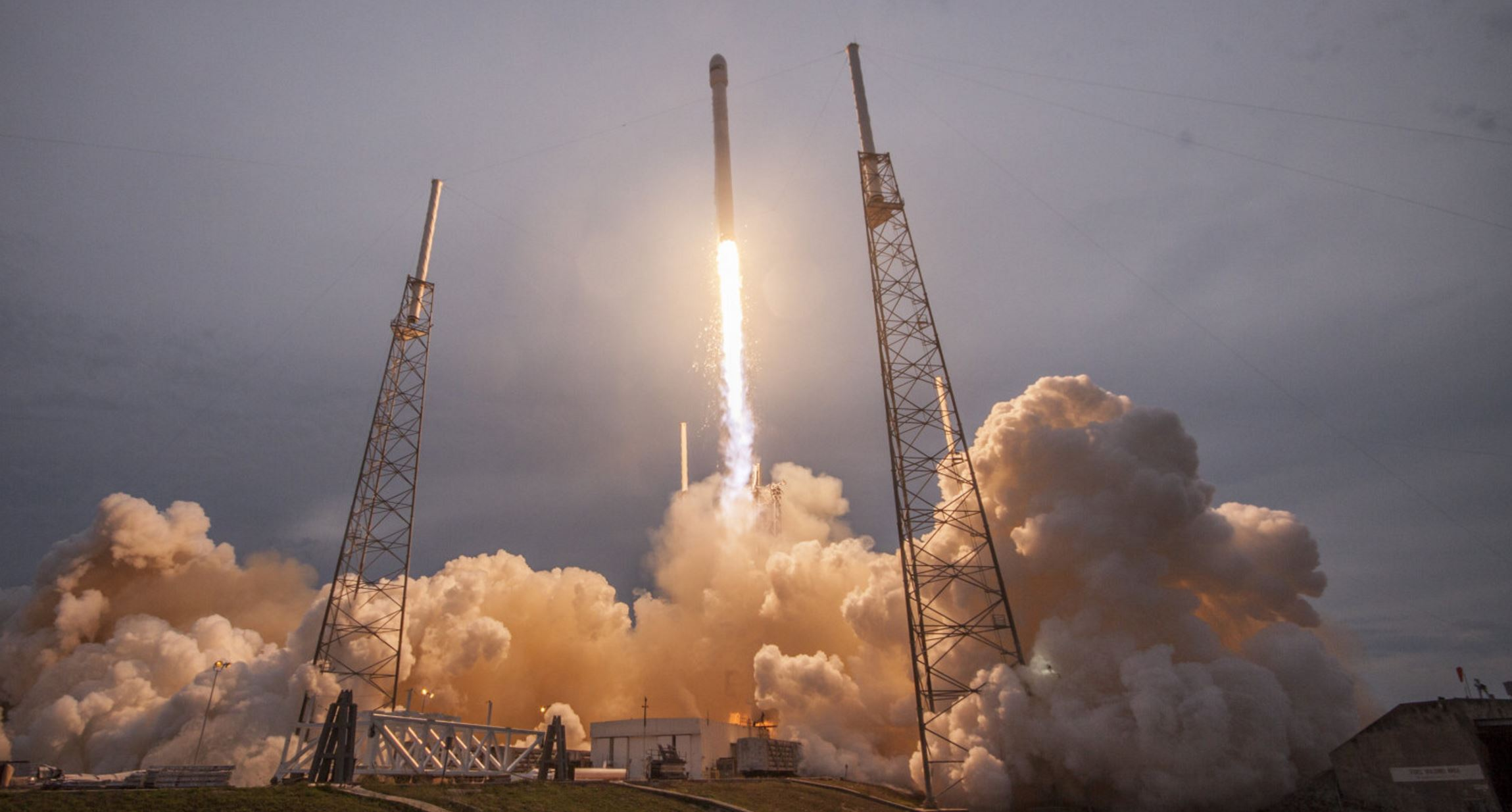 SpaceX parece haber encontrado el motivo de la explosión del Falcon 9