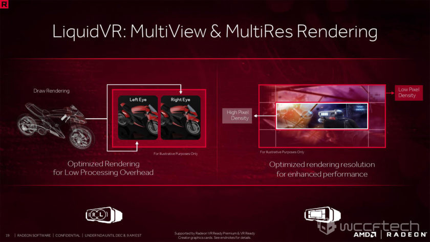 AMD Radeon Software Crimson ReLive 11 10