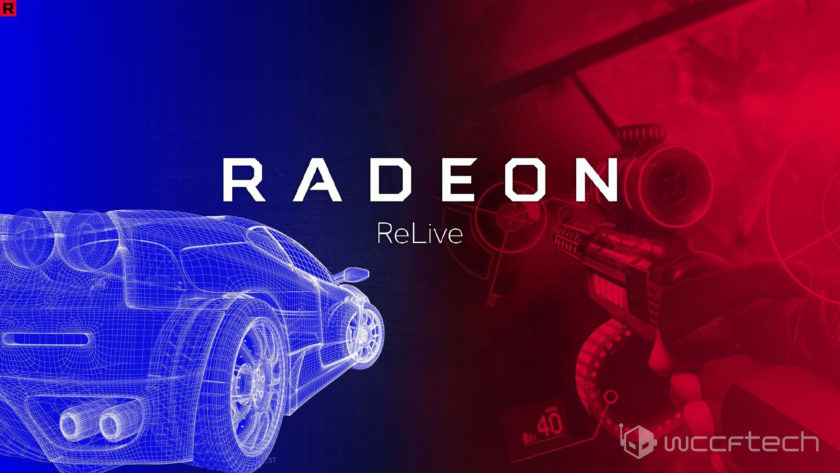 AMD Radeon Software Crimson ReLive 31 30