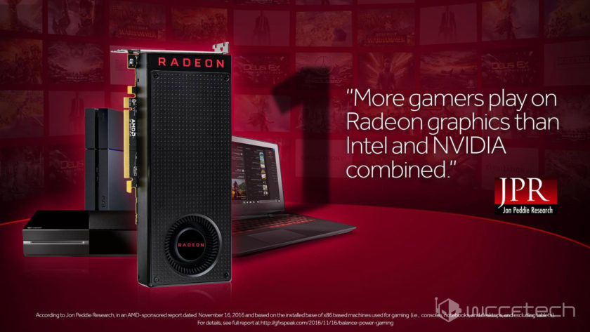 AMD Radeon Software Crimson ReLive 4 3