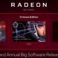 AMD Radeon Software Crimson ReLive: Las Radeon RX serán más potentes y eficientes