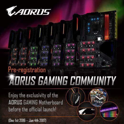 aorus-z270