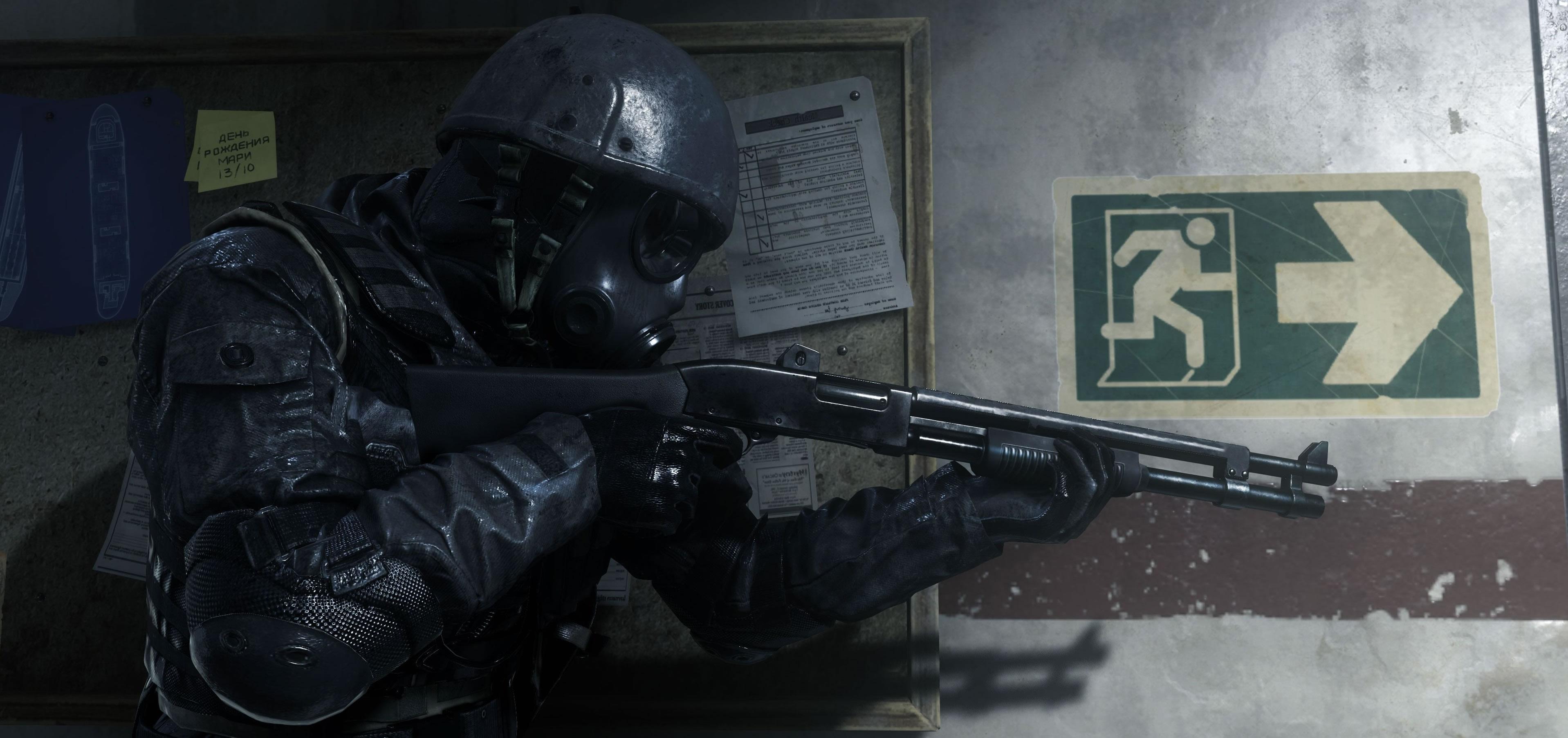 Call of Duty Modern Warfare Remastered recibirá un pack de mapas de pago