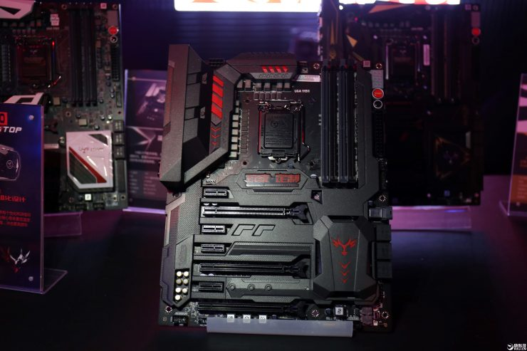 Colorful iGame Z270 Gamer Customization 740x493 0