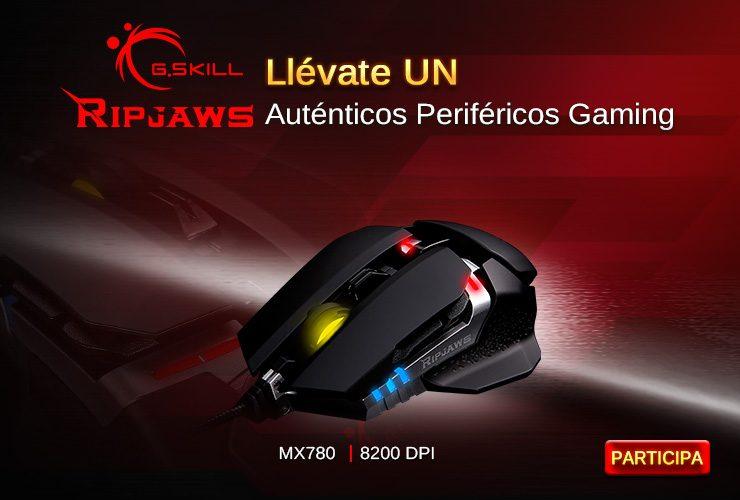 G.Skill Ripjaws MX780 Sorteo 740x500 1