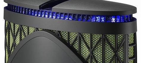 Gigabyte lanza su equipo compacto BRIX Gaming GT