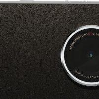 El Kodak Ektra llegará el 9 de Diciembre a Europa por 499 euros