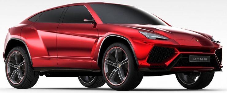 Lamborghini Urus 1 740x302 0