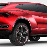 Urus: Así es el primer SUV híbrido de Lamborghini