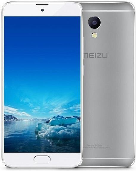 Meizu M5S 3