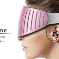 iBand+, nuevo wearable que promete ayudarte a conciliar el sueño