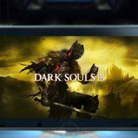 Dark Souls III llegaría a la Nintendo Switch