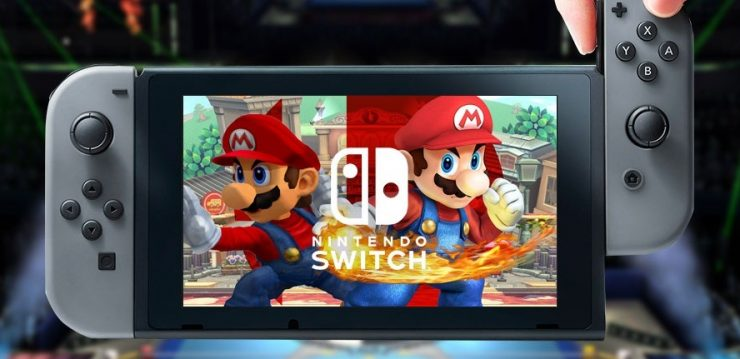 Nintendo Switch Mario 740x359 0
