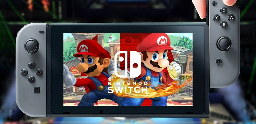 La Nintendo Switch incluiría soporte virtual de la GameCube