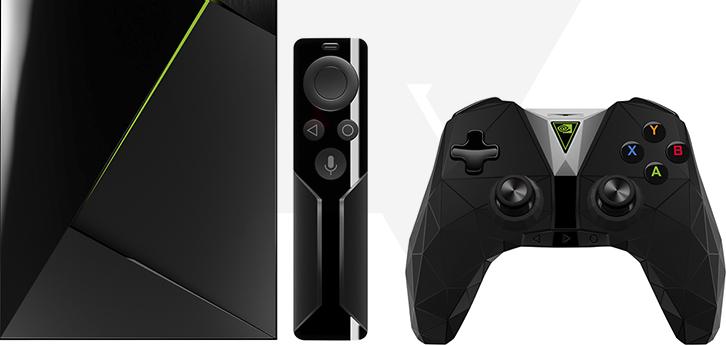 Filtrada la nueva Nvidia Shield Android TV, tiene una GeForce GTX 1050