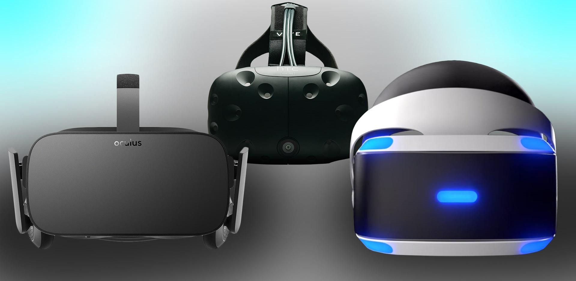 Sony logra vender más de 1 millón de PlayStation VR sacando los colores al PC