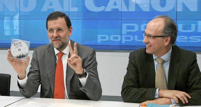 PP Rajoy Canon 0