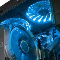 Anunciamos nuestro renovado Versus PC Platinum HEX