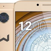 Weimei We Plus 2: 5.5″ Full HD, Helio P10, 4 GB RAM y 3130 mAh