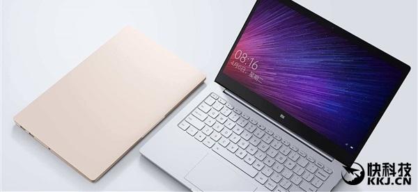 El viernes llegaría el Xiaomi Mi Notebook Pro con conectividad 4G