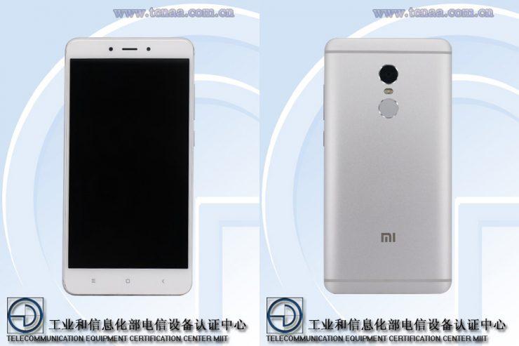 Xiaomi Redmi Note 4X 740x493 0