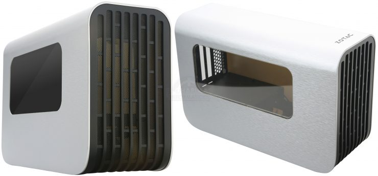 Zotac External Graphics Dock 740x344 2