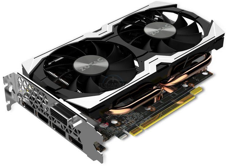 Zotac GeForce GTX 1070 Mini 2 740x544 1