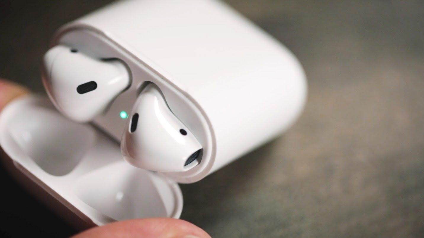 Apple presentaría dos nuevos modelos de los AirPods a finales de año