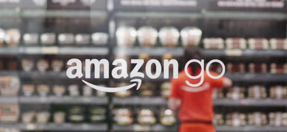 Amazon planea llevar sus tiendas Amazon Go a los aeropuertos