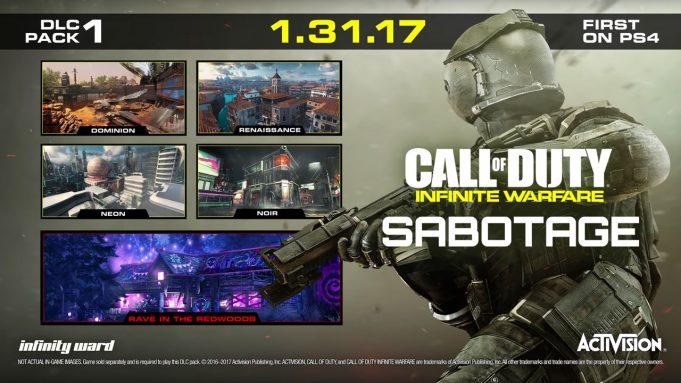 call of duty infinite warfare sabotage 0