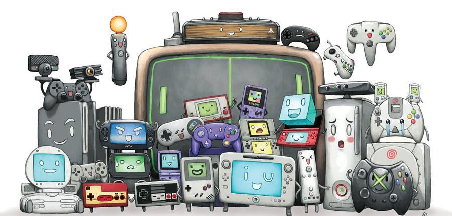 El 74% de los juegos vendidos en Estados Unidos son en soporte digital