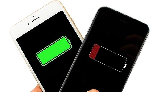 Las baterías serían el causante de la caída del rendimiento a largo plazo de los iPhone
