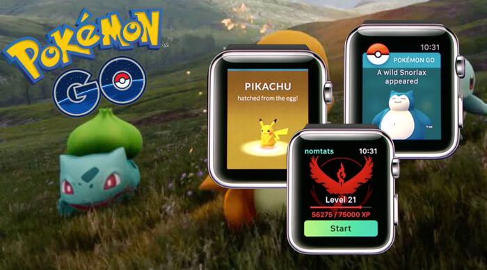 Pokémon GO llega a Corea del Sur