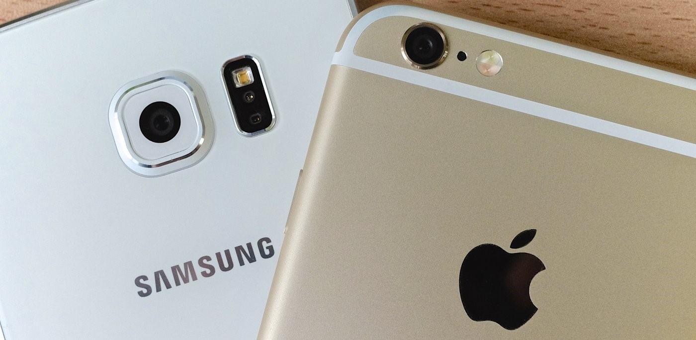 Apple y Samsung, investigadas por obsolescencia programada en Italia