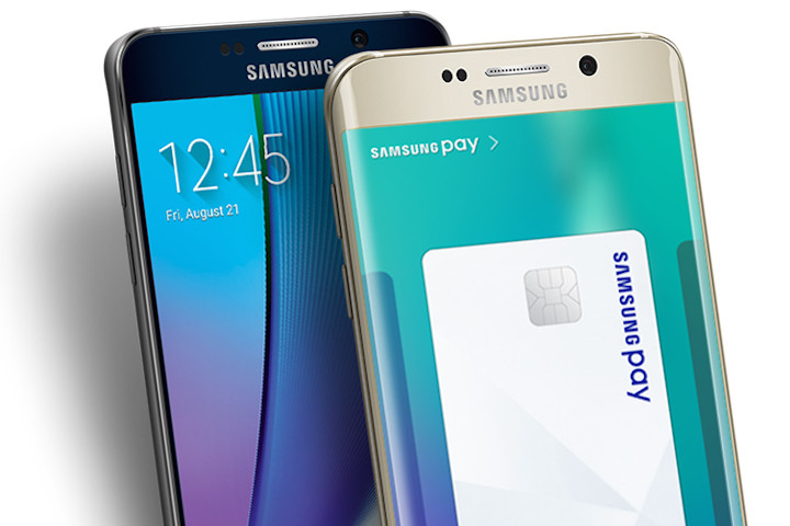 samsung pay 0