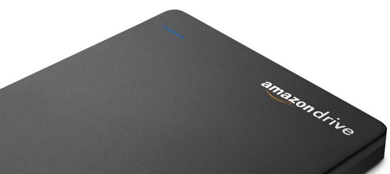 Seagate Duet: Disco duro de 1TB con almacenamiento en Amazon Drive