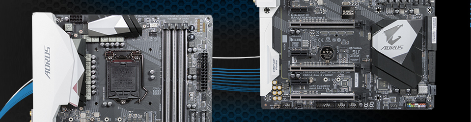 Review: Gigabyte Aorus Z270X-Gaming 5