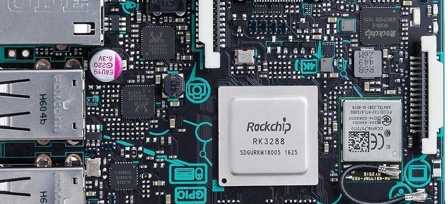 Asus Tinker Board: Una Raspberry Pi con esteroides