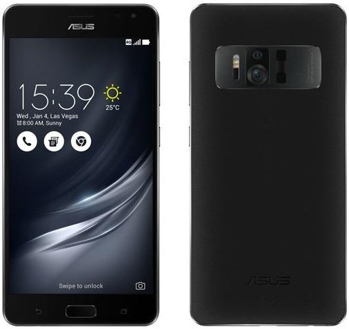 Asus Zenfone AR 1