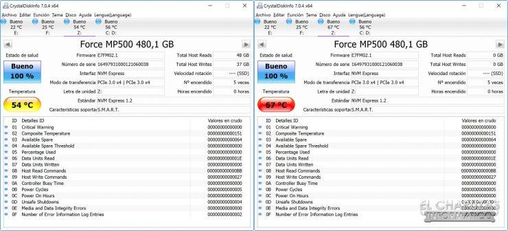 Corsair Force MP500 M.2 NVMe PCIe Gen.3 x4 SSD 07 740x336 8