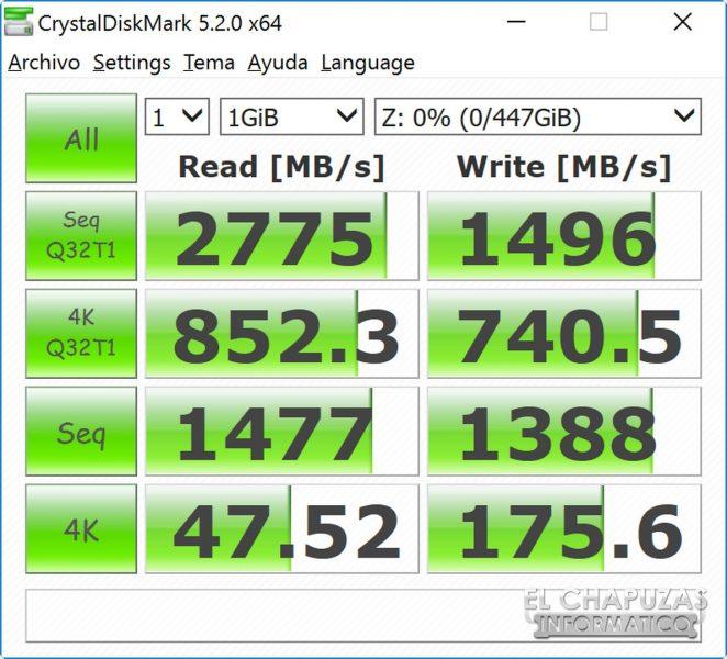 Corsair Force MP500 M.2 NVMe PCIe Gen.3 x4 SSD 08 662x600 9